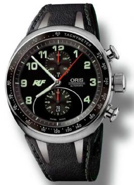 01 673 7611 7084-Set Oris Motor Sport Collection