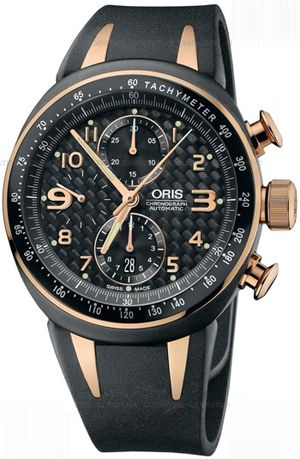01 674 7587 7764-07 4 28 03R Oris Motor Sport Collection
