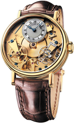 7027ba/11/9v6 Breguet Tradition