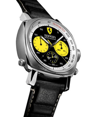 Officine Panerai Limited Edition Panerai For Ferrari FER00026