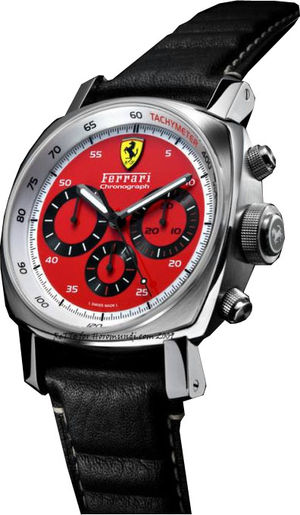 Officine Panerai Limited Edition Panerai For Ferrari FER00028