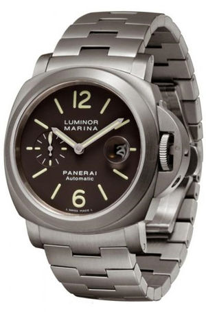 Officine Panerai Luminor PAM00296