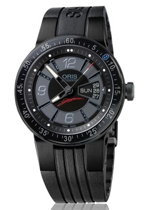 01 635 7613 4784-Set Oris Motor Sport Collection
