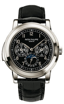 5074P-001 Patek Philippe Grand Complications