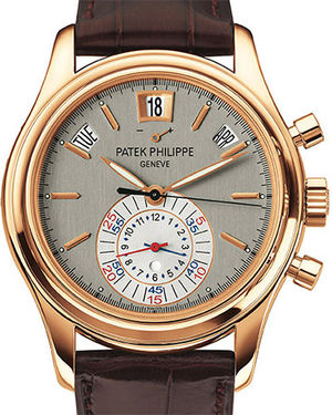 5960R-001 Patek Philippe Complicated Watches