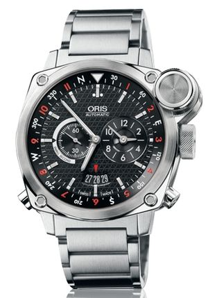 Oris Aviation Collection 01 690 7615 4154-Set-MB