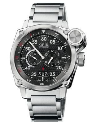 Oris Aviation Collection 01 649 7632 4164-Set-MB