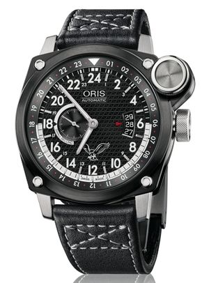 Oris Aviation Collection 01 653 7631 4684-Set
