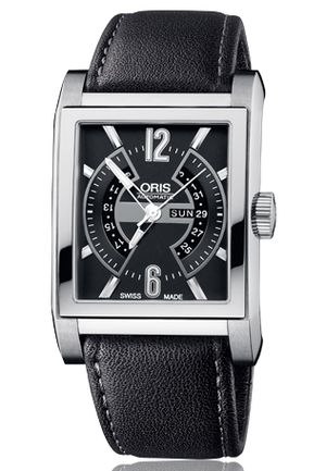 01 585 7622 7064-07 5 24 71FC Oris Culture collection