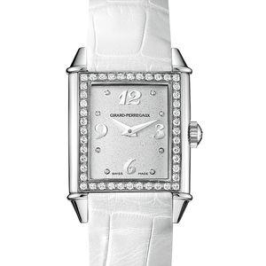25890D11A761-BK7A Girard Perregaux Vintage 1945 Lady