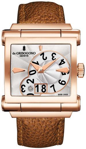 (GRANDE OD-02) de Grisogono Instrumento Grande