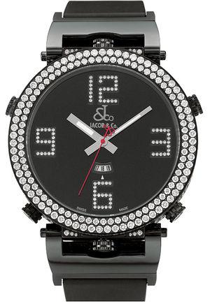 JC-LG3DC Jacob & Co Pocket Watch