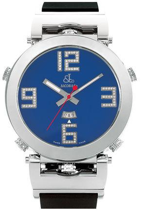 JC -G2B Jacob & Co Pocket Watch