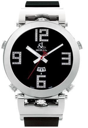 JC - G2K Jacob & Co Pocket Watch