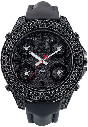 JC - 30JDCB Jacob & Co Five Time Zone World Is Yours