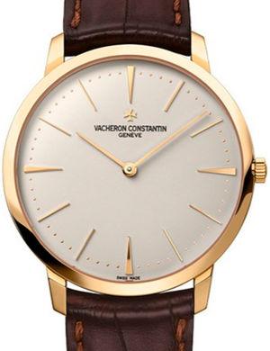 81180/000j-9118 Vacheron Constantin Patrimony