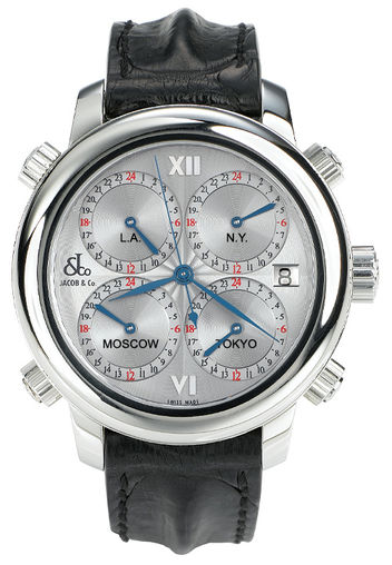 H-24SSSG (Limited Edition) Jacob & Co H-24