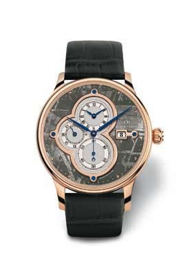 J015133205 Jaquet Droz Astrale Twelve Cities