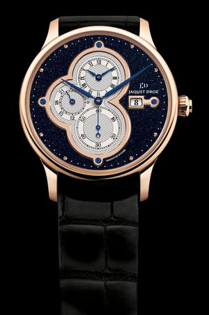 J015133204 Jaquet Droz Astrale Twelve Cities