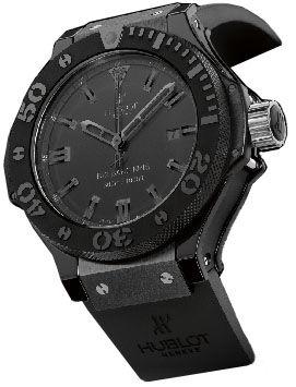 Hublot All Black 322.CM.1110.RX