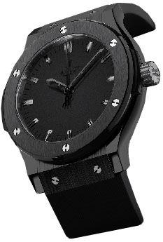 501.CM.1110.LG Hublot All Black