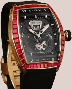 RG-Rubies-Black Cvstos Re-Belle