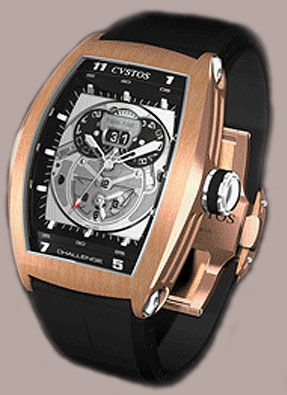 CTT RGWR Cvstos Masterpiece Twin-Time