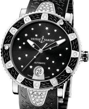 Ulysse Nardin Diver Lady 8103-101E-3C/22