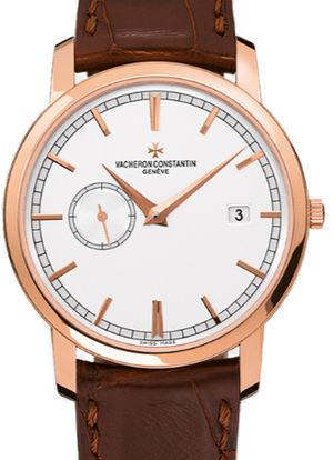 87172/000R-9302 Vacheron Constantin Traditionnelle