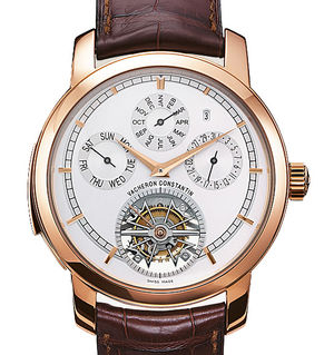 80172/000r-9300 Vacheron Constantin Traditionnelle