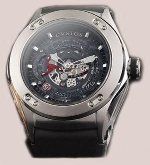 challenge-r-50-hm-s-steel Cvstos Complication