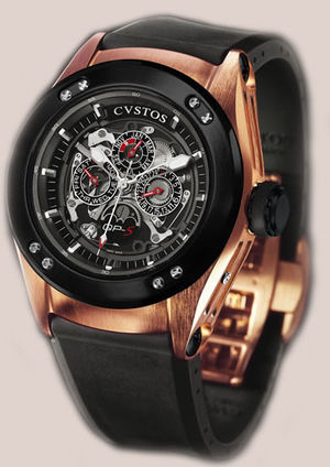 CR50 QPS RGBRR Cvstos Complication