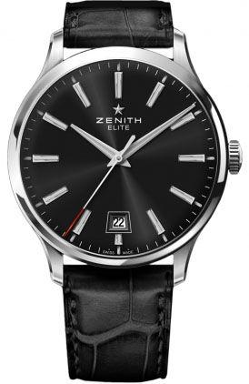 Zenith Captain 03.2020.670/21.c493