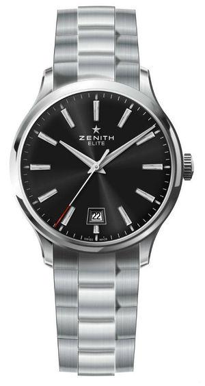 03.2020.670/21.m2020 Zenith Captain