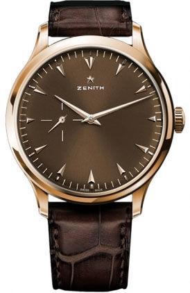 Zenith Elite 18.2011.681/75.c498