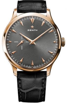 Zenith Elite 18.2010.681/91.c493