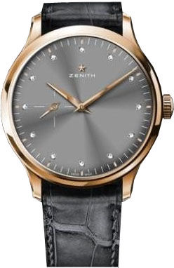 Zenith Elite 18.2010.681/92.c493