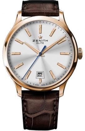 Zenith Captain 18.2020.670/01.c498
