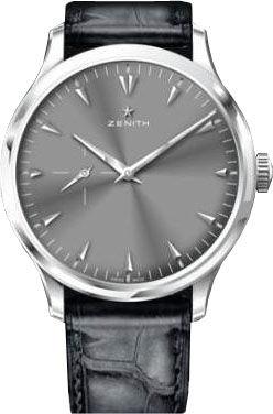 Zenith Elite 65.2010.681/91.c493