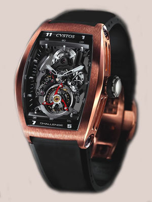 C-TS-RGR Cvstos Complication