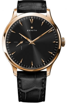 Zenith Elite 18.2010.681/21.c493
