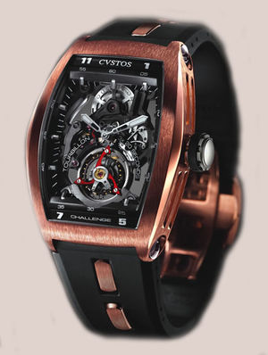 C-TS-RGRRG Cvstos Complication