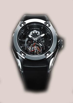 CR50 TS TR Cvstos Complication