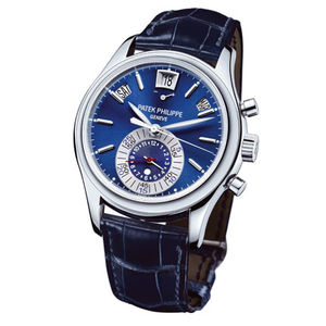 5960P Patek Philippe Complicated Watches