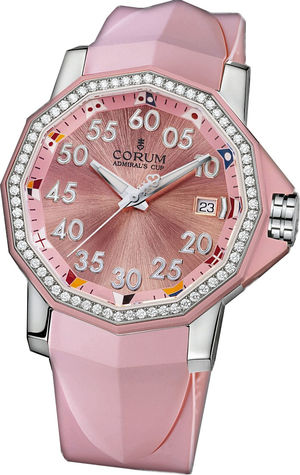 Corum Admirals Cup Competition 40 082.952.47/F378 FP32