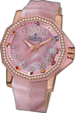 Corum Admirals Cup Competition 40 082.952.85/0088 PN31