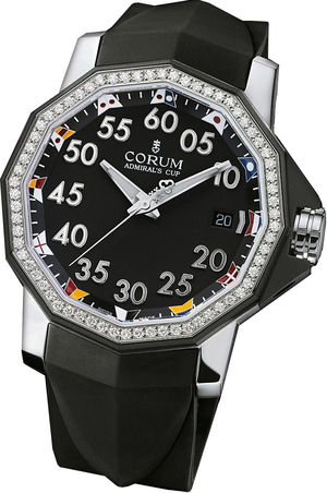 Corum Admirals Cup Competition 40 082.954.47/F371 AN32