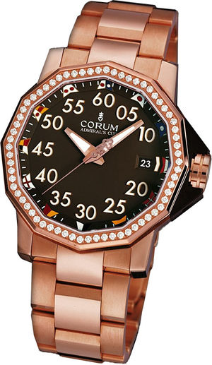 Corum Admirals Cup Competition 40 082.963.85/V700 AG12