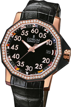 Corum Admirals Cup Competition 40 082.954.85/0081 PN33