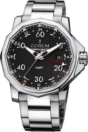 Corum Admirals Cup GMT 383.330.20/V701 AN12